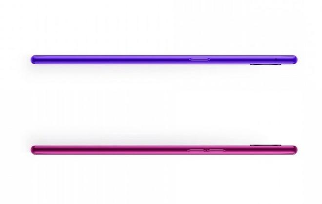 Smartphone dau tien dung Snapdragon 670 va Gorilla Glass 6 ra mat hinh anh 7