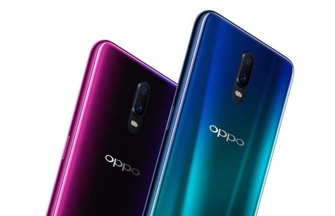 Smartphone dau tien dung Snapdragon 670 va Gorilla Glass 6 ra mat hinh anh 3