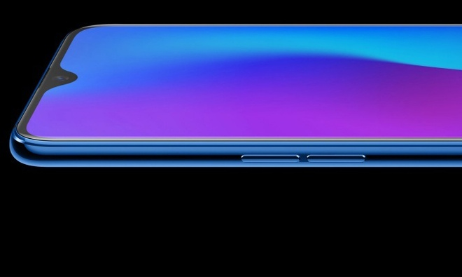 Smartphone dau tien dung Snapdragon 670 va Gorilla Glass 6 ra mat hinh anh 2