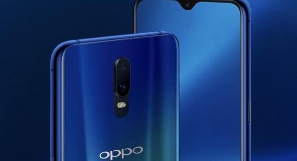 Smartphone dau tien dung Snapdragon 670 va Gorilla Glass 6 ra mat hinh anh 5