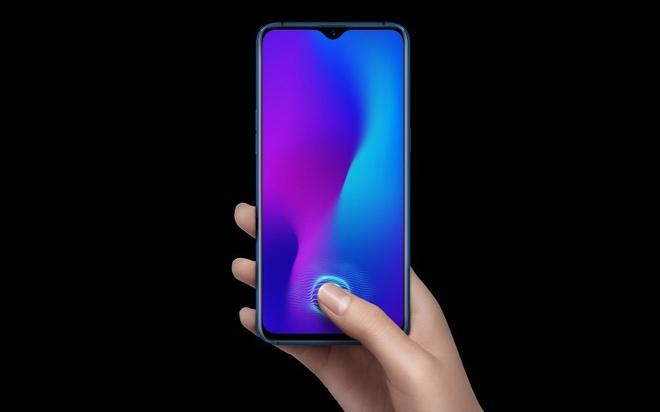 Smartphone dau tien dung Snapdragon 670 va Gorilla Glass 6 ra mat hinh anh 6