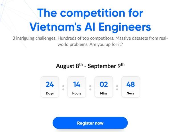 Viet Nam da co Kaggle dau tien trong linh vuc tri tue nhan tao hinh anh 4