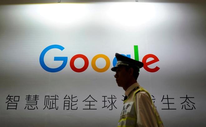 Nhan vien phan doi Google lam cong cu tim kiem 'kieu Trung Quoc' hinh anh