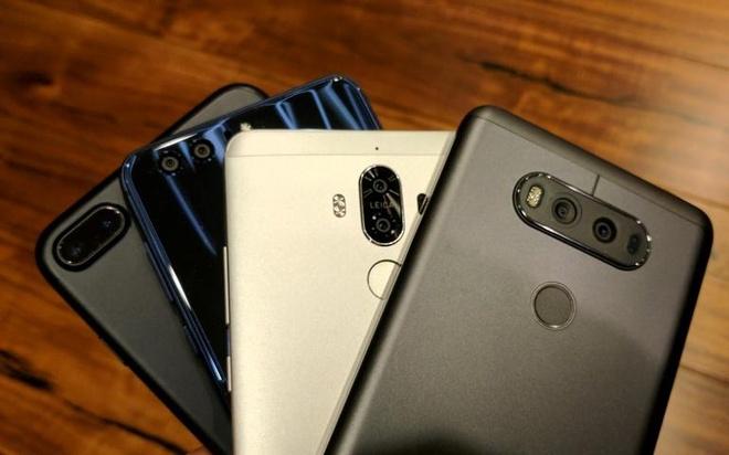 Ban doan duoc ten cua bao nhieu chiec smartphone Android? hinh anh
