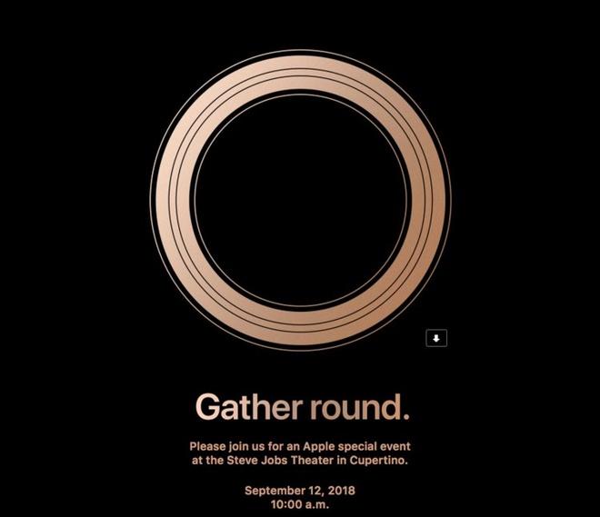 Apple gui thu moi su kien iPhone anh 1