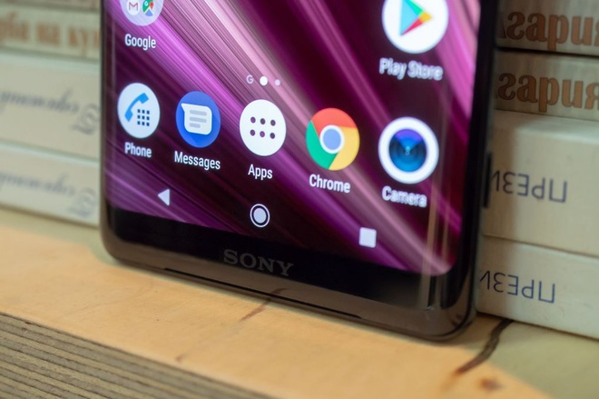Chi tiet Sony Xperia XZ3 - man hinh cong tran 2 canh, gia tu 900 USD hinh anh 8