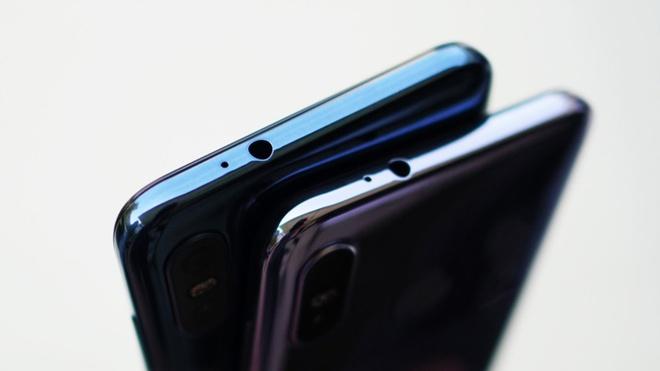 HTC U12 Life ra mat anh 7
