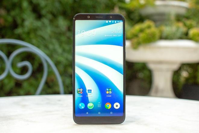 HTC U12 Life ra mat anh 3