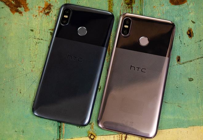 HTC U12 Life ra mat anh 2