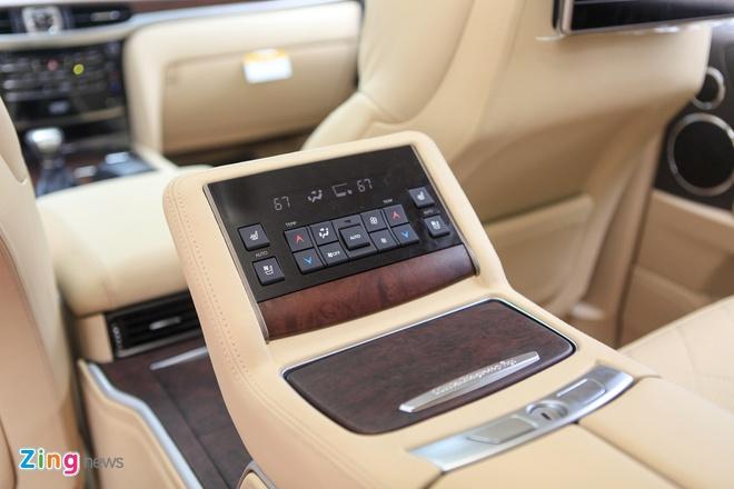 Lexus LX570 SuperSport ban 4 cho hang doc gia hon 10 ty tai VN hinh anh 6