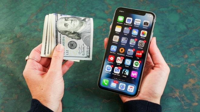 iPhone 6,1 inch se la smartphone hap dan nhat cua Apple? hinh anh