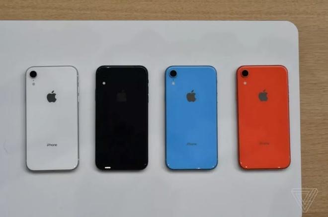 Anh thuc te iPhone XR - chiec smartphone thu vi cua Apple hinh anh 8