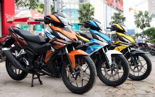 Nam 2030, xe may van la phuong tien chu dao tai Viet Nam hinh anh 1