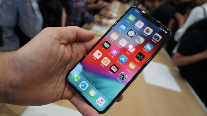 iOS 12 lien tuc gap loi, nguoi dung dung voi nang cap hinh anh 2