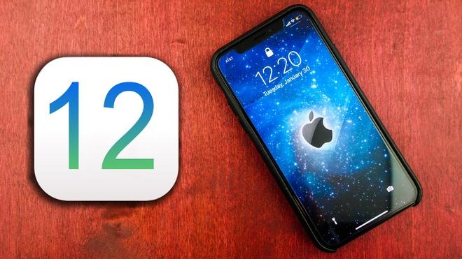 iOS 12 lien tuc gap loi, nguoi dung dung voi nang cap hinh anh