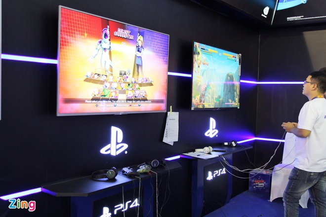 Sony Show 2018 anh 4