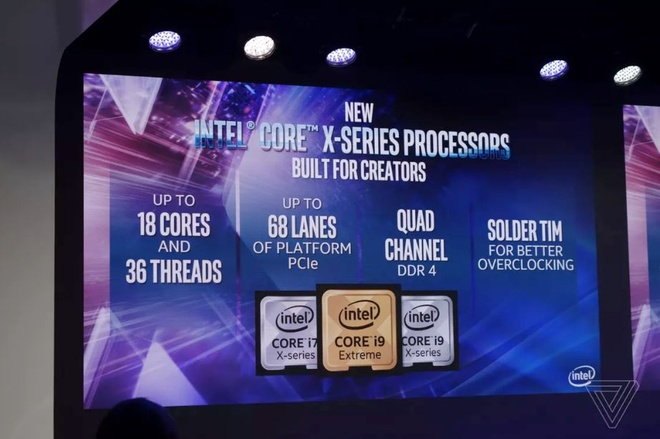 Intel ra mat CPU the he thu 9, ho tro choi game tot hon hinh anh 2