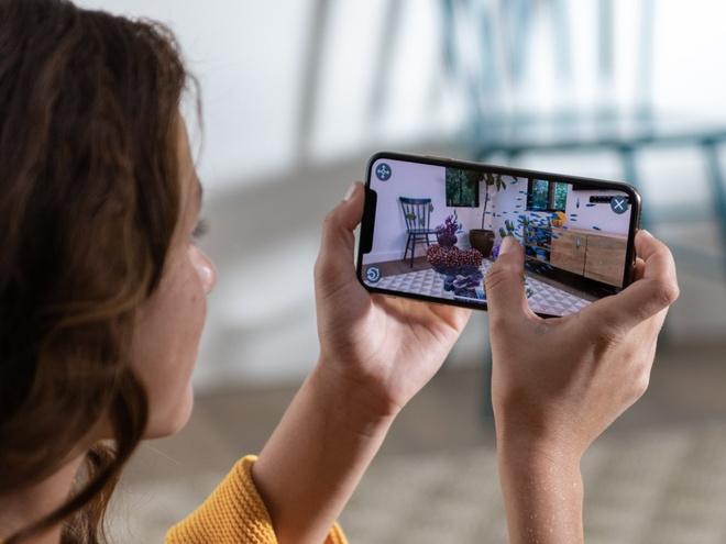 Apple phat hanh iOS 12.0.1, sua nhieu loi tren iPhone hinh anh 1