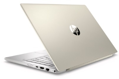 HP ra mat laptop Pavilion x360 co kha nang xoay gap hinh anh 2