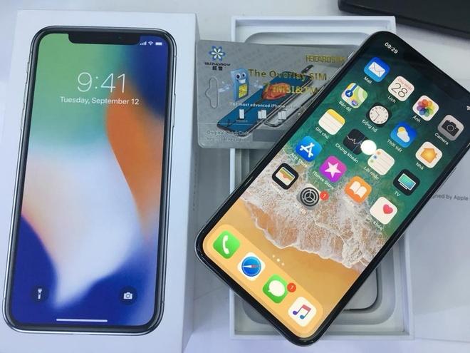 iPhone khoa mang sap bien mat o Viet Nam? hinh anh