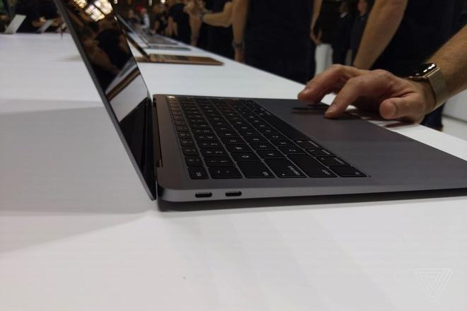 MacBook Air 2018 ra mat voi man hinh Retina, gia 1.200 USD hinh anh 7
