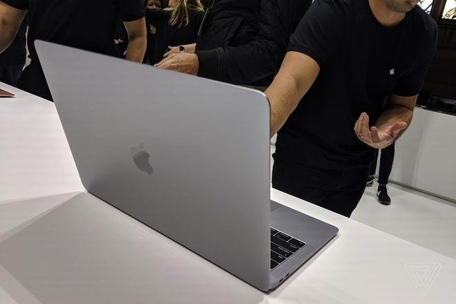 MacBook Air 2018 ra mat voi man hinh Retina, gia 1.200 USD hinh anh 8