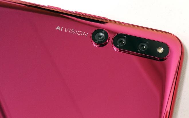 Chi tiết Honor Magic 2 vừa ra mắt - vân tay dưới kính, 6 camera - 245951