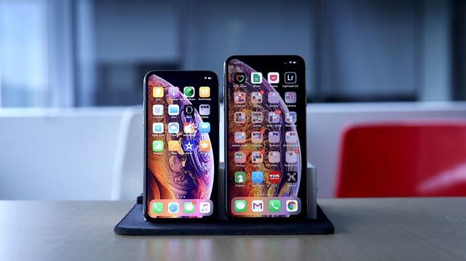 Tu nay, Apple khong con cong bo doanh so iPhone moi quy hinh anh