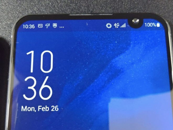 Zenfone 6 man hinh 'not ruoi' lo dien hinh anh 2