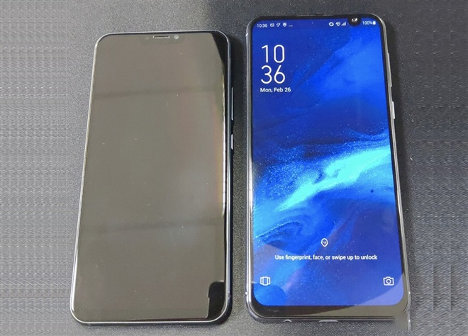 Zenfone 6 man hinh 'not ruoi' lo dien hinh anh 3