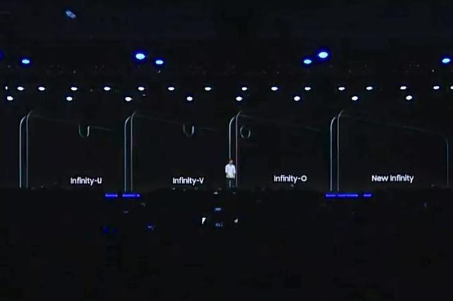 Smartphone cua Samsung nam 2019 se khac xa iPhone va cac doi thu hinh anh 2
