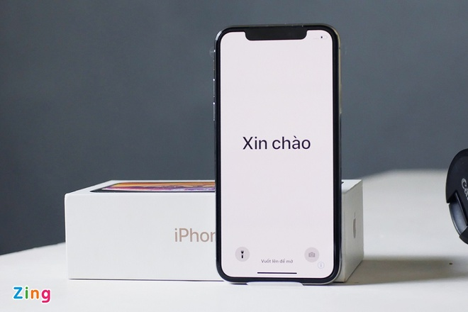 iPhone X tra bao hanh ma VN/A tran ve nuoc, gia 19 trieu dong hinh anh 2