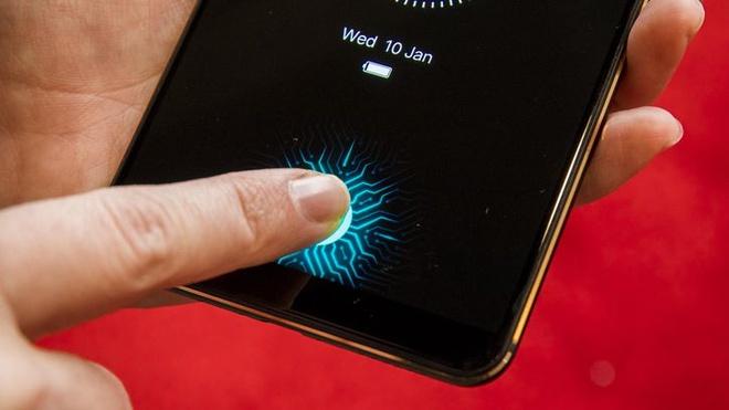 5 smartphone co may quet van tay tren man hinh vua ra mat hinh anh