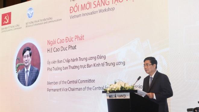 'Viet Nam se la mot trong nhung nuoc trien khai 5G dau tien the gioi' hinh anh 2