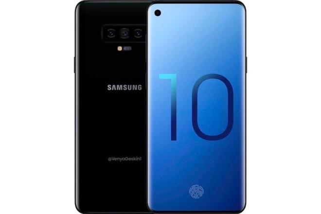 Samsung sap ra smartphone co 6 camera, ket noi mang 5G hinh anh