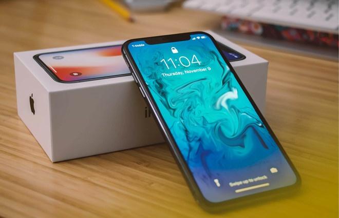Apple se hoi sinh iPhone X nho vao Samsung hinh anh