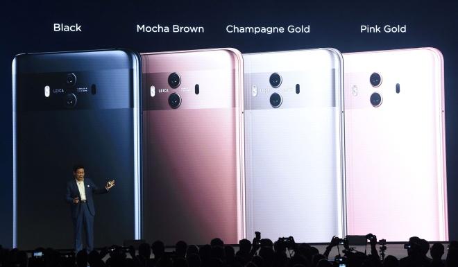 Nguoi ngheo TQ dung iPhone, nguoi giau dung Huawei, Xiaomi hinh anh 1