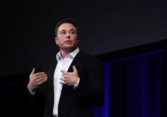 Elon Musk len sao hoa anh 1