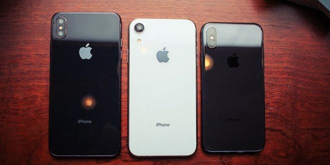 iPhone moi e am, may cu giam manh dip cuoi nam hinh anh 2