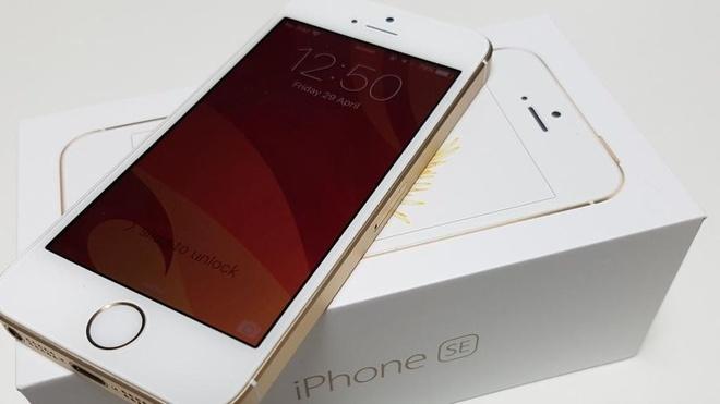 Khai tu iPhone SE la quyet dinh sai lam cua Apple hinh anh 1