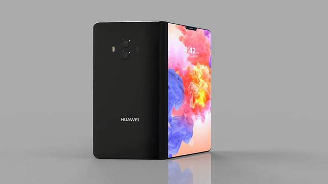 Smartphone man hinh gap se thay doi cuoc choi 2019 hinh anh 3
