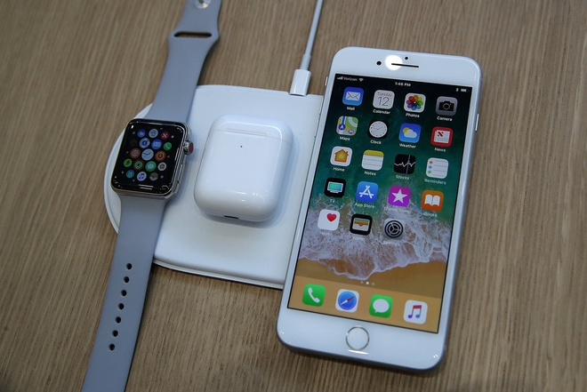Nhung dieu dang that vong ve Apple trong nam 2018 hinh anh 10