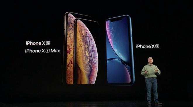 Nhung dieu dang that vong ve Apple trong nam 2018 hinh anh 5