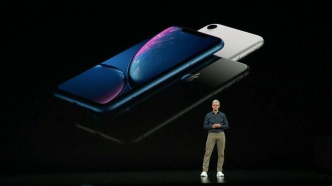 Nhung dieu dang that vong ve Apple trong nam 2018 hinh anh 4