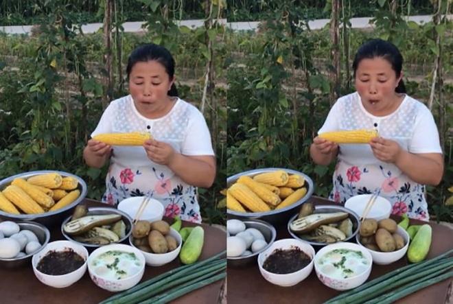 Nhung nong dan Trung Quoc doi doi nho livestream hinh anh 4