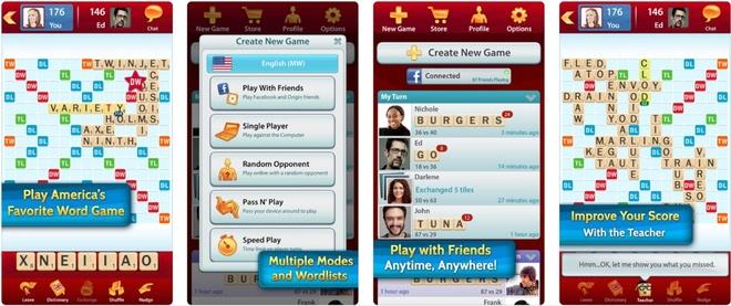 Nhung tua game co dien tren smartphone giup ban mua ve ve tuoi tho hinh anh 9