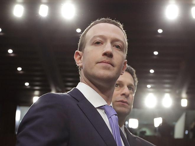 Bat chap scandal, Mark Zuckerberg tuyen bo da hoan thanh tot 2018 hinh anh