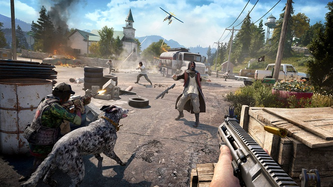 Nhung tua game co doanh thu cao nhat tren Steam nam 2018 hinh anh 10