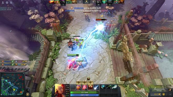 Nhung tua game co doanh thu cao nhat tren Steam nam 2018 hinh anh 2