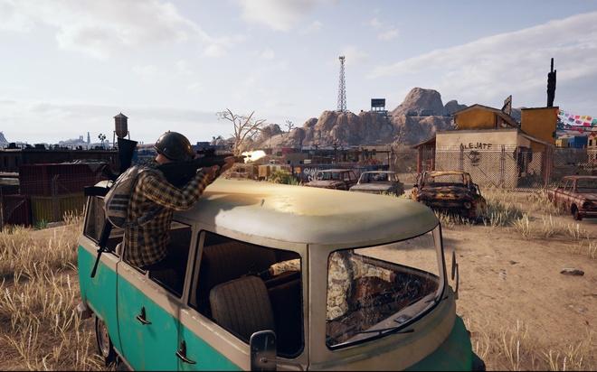 Nhung tua game co doanh thu cao nhat tren Steam nam 2018 hinh anh 6